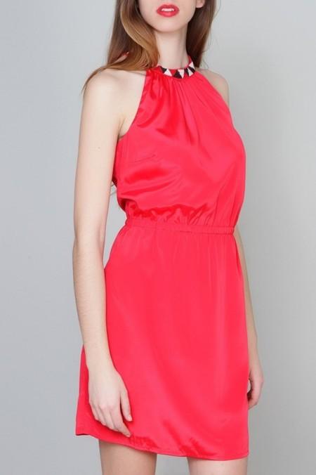 Ya tienes decidido el color del tu vestido de graduaci n el rojo ahora s lo te falta el vestido - El armario de la tele vestidos de fiesta ...
