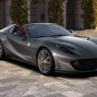 Ferrari no planea aumentar su producción a pesar de la demanda