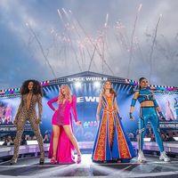 La gira de las Spice Girls ya ha empezado y esto es todo lo que sabemos: desde el 'tracklist' al vestuario (pasando por quién cubrió el puesto de Victoria Beckham)
