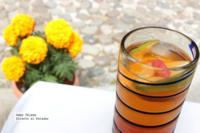 Receta: Cóctel o refresco Noviembre