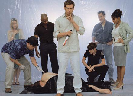 La segunda (y extraordinaria) temporada de Dexter