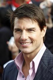 Tom Cruise no tiene claro cuál será su próxima película