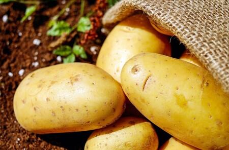 Verduras De Temporada En Mexico Que Puedes Disfrutar En Octubre Papas Patatas