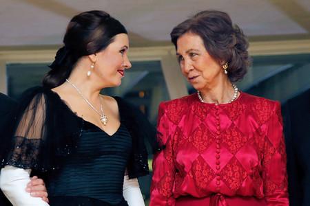 Reina Sofia Valentino La Traviata