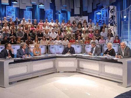 """'La séptima silla', una nueva """"noria"""" para los viernes"""