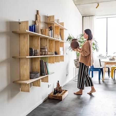 La aplicación de Ikea que te permite ver cómo quedan los muebles antes de montarlos, ahora también te propone ideas