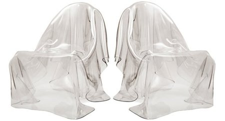 sillas fantasma