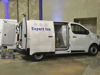 Peugeot quiere seguir mandando en vehículos comerciales y transformados y esta es su oferta
