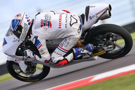 John Mcphee Moto3 Gp Argentina 2017
