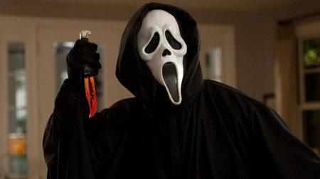 MTV prepara la serie de 'Scream'