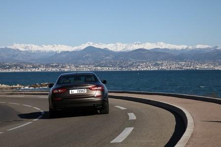 Maserati cierra julio casi triplicando las ventas de todo 2012