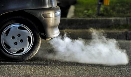 Según un estudio, el 90% de la polución en carretera la causan el 25% de los coches