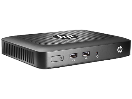 HP t420 es un Thin Client eficiente y de bajo costo pensado para la nube