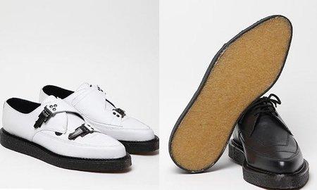 calzado mugler 1