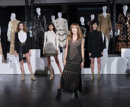 Del viaje a Nueva York de Pertegaz a la oda a la artista Sylvia Sleigh de Ángel Schlesser: lo mejor y lo peor de Madrid es Moda 2020
