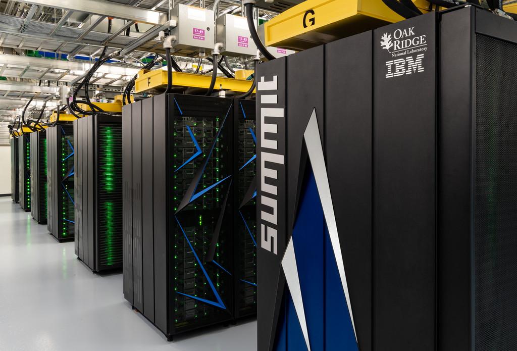 Superordenadores y ordenadores cuánticos: dos de nuestras mejores bazas en la línea de defensa frente a la emergencia climática