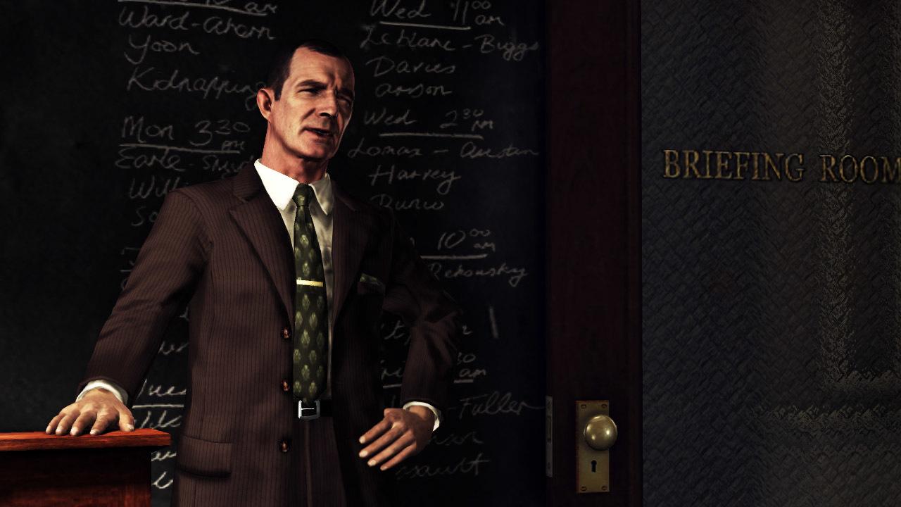Foto de L.A. Noire [Marzo 2011] (8/12)