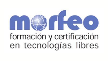Morfeo: formación y certificación en tecnologías libres