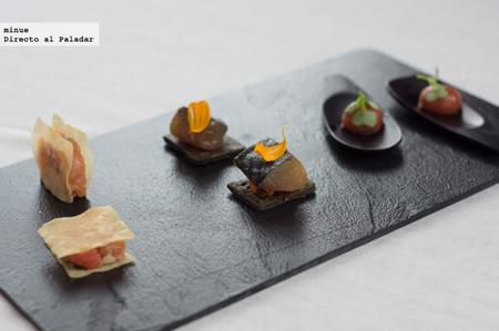 Restaurante vertical en valencia - 4