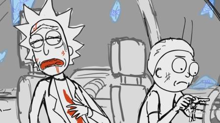 'Rick y Morty' temporada 5: este es el primer avance en video de la próxima nueva temporada