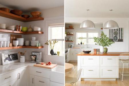 la cocina que me inspiró