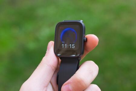 Chollo para tu muñeca: Amazfit Bip U, un smartwatch con una autonomía bestial, a precio mínimo en Amazon