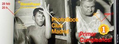 Photobooks, movimiento fotográfico en estado puro en Galaxia Xataka Foto