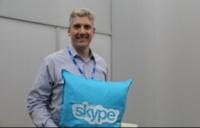 """""""Estamos creciendo cada vez más"""": Hablamos con Rick Osterloh, director de producto y diseño de Skype"""