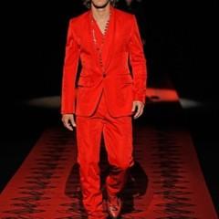 Foto 9 de 10 de la galería dirk-bikkembergs-primavera-verano-2010-en-la-semana-de-la-moda-de-milan en Trendencias Hombre