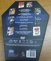 Estrenos DVD y Blu-ray | 23 de marzo | cine reciente y clásicos de terror