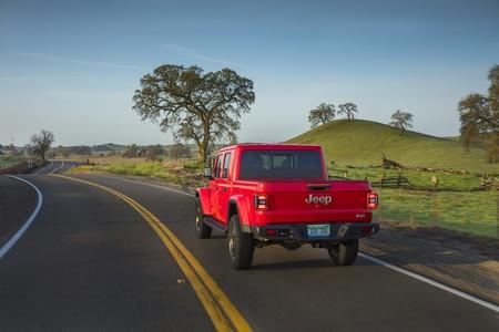 Recall Jeep Gladiator 2019 5