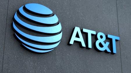 Att Logo Mexico
