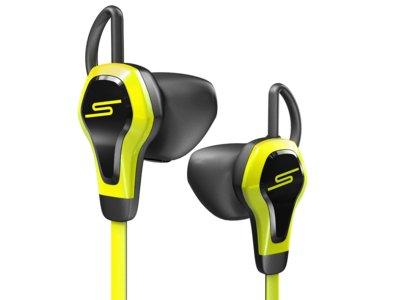 Auriculares SMS Audio BioSport, compatibles con RunKeeper, por 24,69 euros