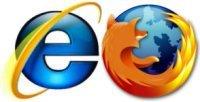 Razones para elegir Firefox o Internet Explorer