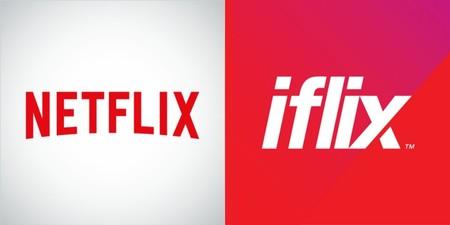 Netflix Iflix