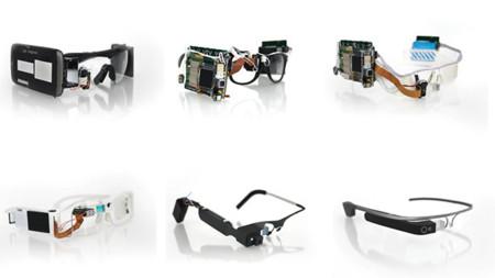 La imagen de la semana: de los prototipos a Google Glass y el decálogo de sus mitos