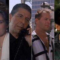 Todos tus actores favoritos ya habían salido en Miami Vice antes de que se hicieran famosos
