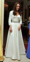 El look de Kate Middleton en la fiesta privada post-Boda Real