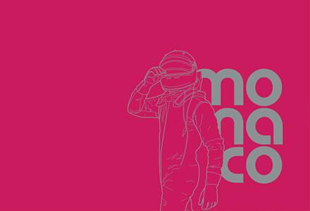 Gran Premio Mónaco Fórmula 1: territorio Anthony Noghes