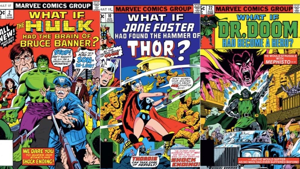 Marvel está desarrollando una antología animada basada en la línea de cómics 'What If' para Disney+#source%3Dgooglier%2Ecom#https%3A%2F%2Fgooglier%2Ecom%2Fpage%2F%2F10000