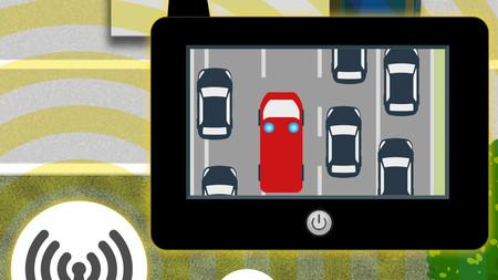 Ford y Vodafone desarrollan un sistema que nos enseña a cómo dejar paso a los servicios de emergencia