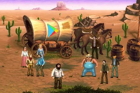 124 ofertas Google Play: aplicaciones y juegos gratis y con grandes descuentos por poco tiempo