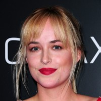 Dakota Johnson será... Anastasia Steel
