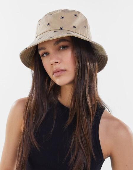 Bucket Hat Low Cost 03
