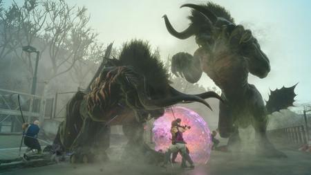 El pase de temporada de Final Fantasy XV dará acceso a la beta de su modo multijugador el 3 de agosto