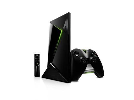 Nvidia lanza una nueva Shield TV con Google Assitant y soporte para 4K HDR