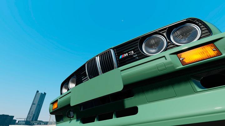 Foto de Project CARS - Nuevas imágenes 2013 (39/49)