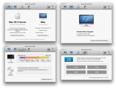 apple mac os x lion acerca de este mac interfaz