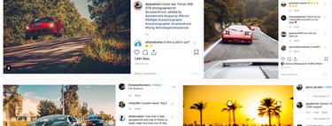 15 cuentas de Instagram que debes seguir si te gustan los autos