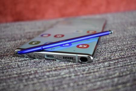 Samsung Galaxy Note 10 Note 10 Plus Primeras Impresiones Puerto S Pen